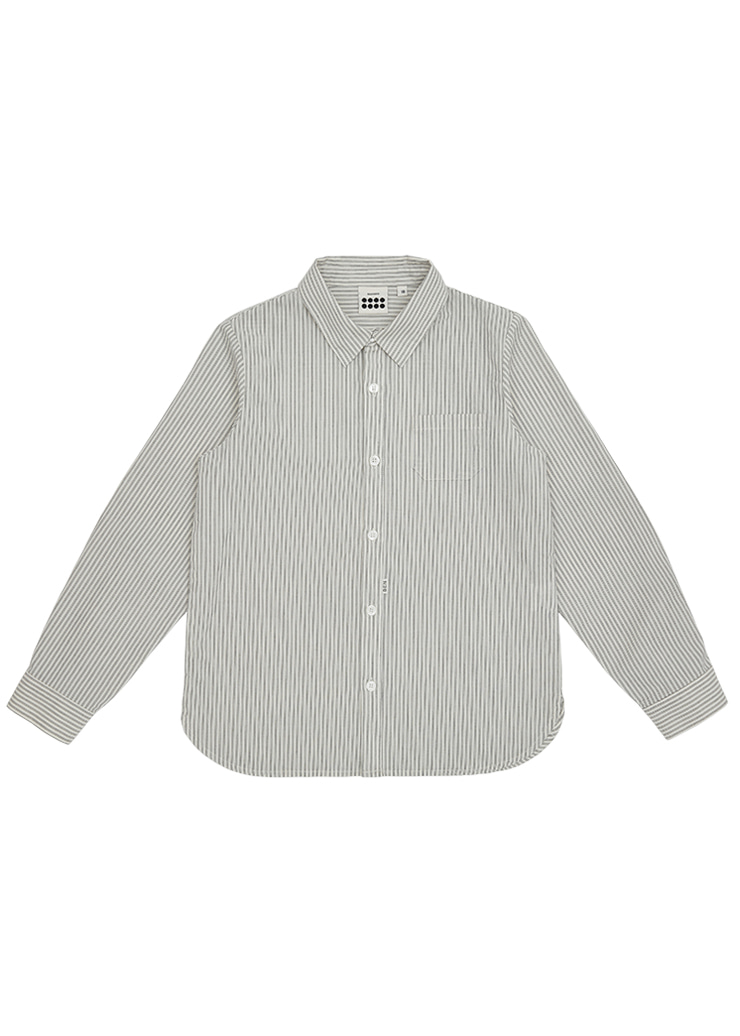 ben Formal Shirt_Stripe