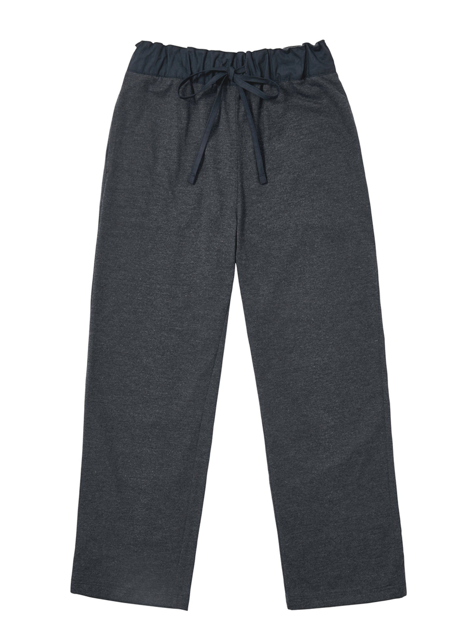 Daddy)ben Lounge Pants_Charcoal