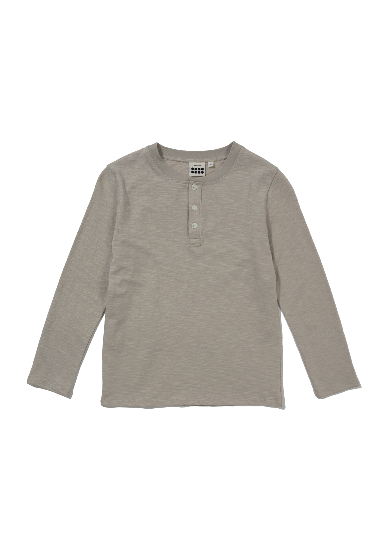 ben Easy Button T_Gray