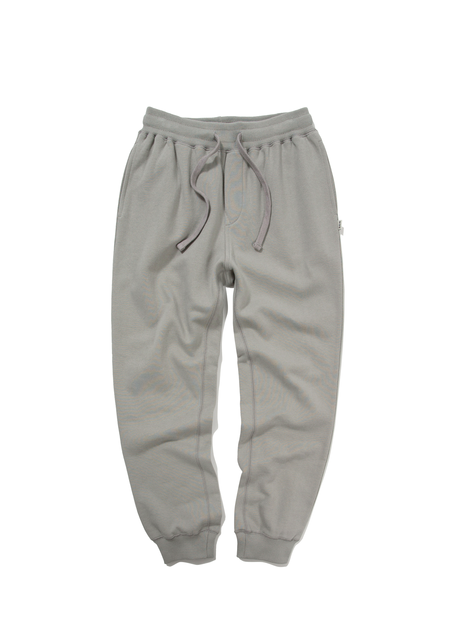 Training Pocket Pants_Gray